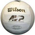 Volleyball - WTH4100 - AVP Official Leather Game Ball