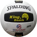 Volleyball - 72-1228 - Official USA Beach Volleyball Composite/King of the Beach